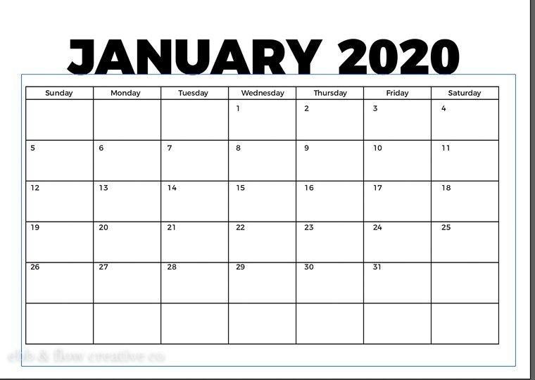 corrected january dates