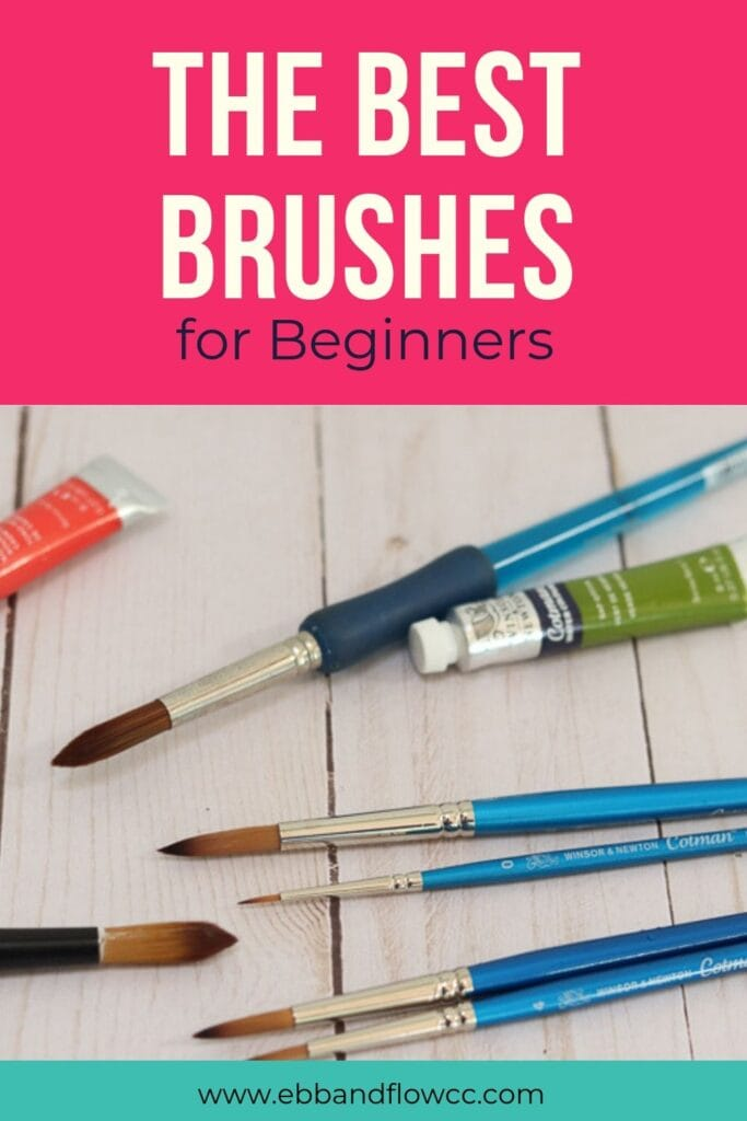 the best brushes for beginners