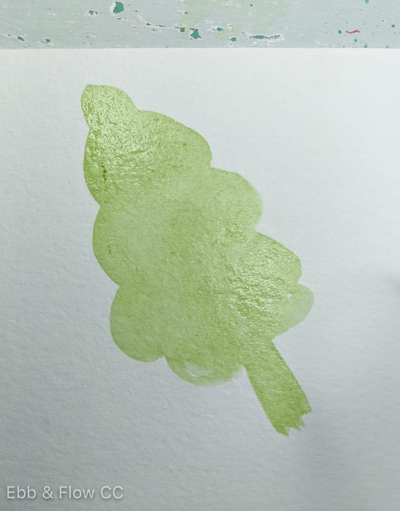 blobby leaf