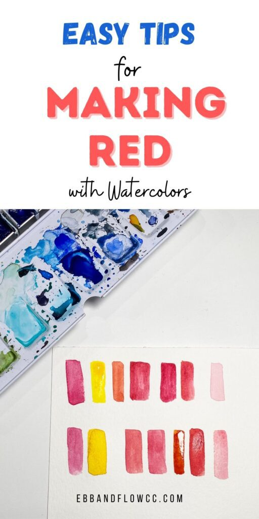 paint swatches by paint palette